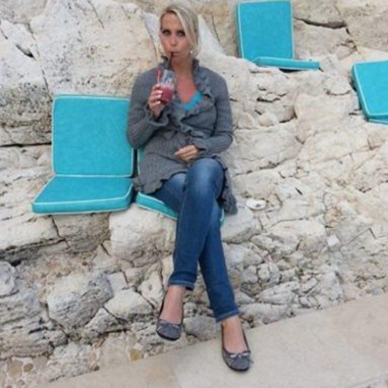 """En su petición, Pink alegaba que fue despedida sin previo aviso y que tal acto le parecía """"injusto"""". Foto:Vía Facebook.com/Julia.blond"""