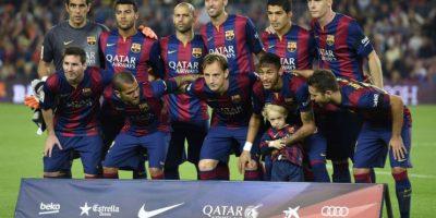 El Barça no fichará hasta 2016