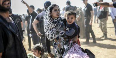 Conoce el trabajo del mejor fotógrafo de la agencia AFP