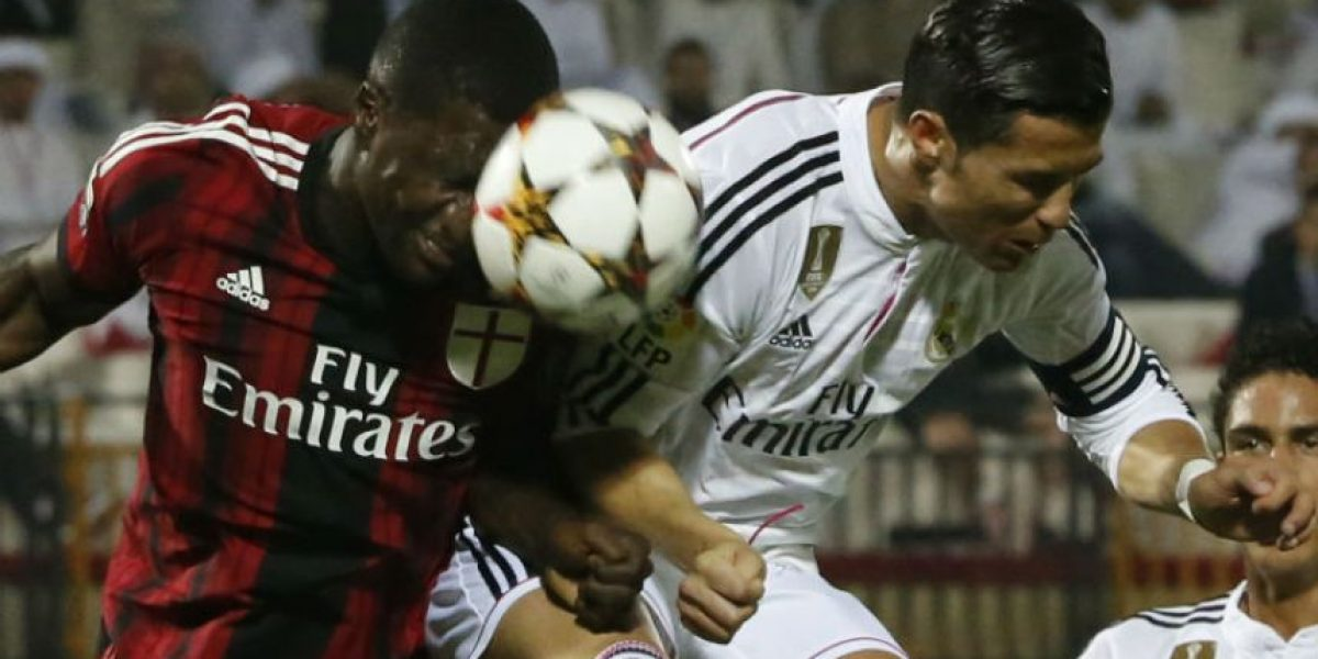 FOTOS. El Real Madrid frena su racha de 22 victorias consecutivas