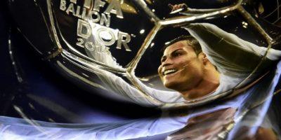 Ronaldo es el