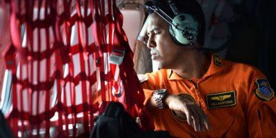 Sólo tres cadáveres recuperados de AirAsia según balance rectificado