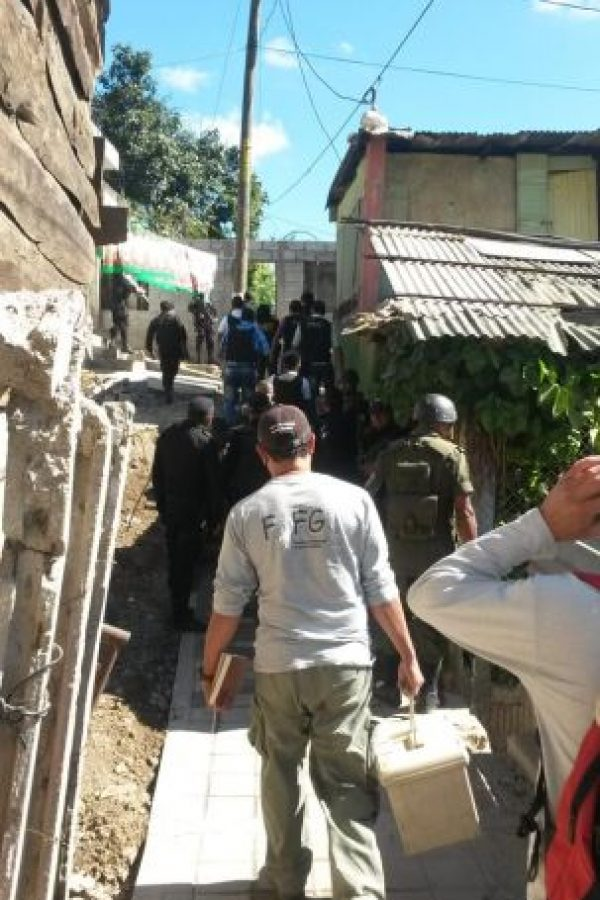 Antropólogos harán excavaciones. Foto:EU