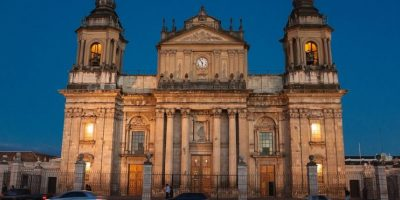 Misa en la Catedral. Foto:Publinews