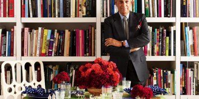 ÓSCAR DE LA RENTA (82 años), diseñador de origen dominicano convertido en ícono de la moda mundial. Durante más de medio siglo, vistió a personalidades tan dispares como Jacqueline Kennedy, Hillary Clinton, Sarah Jessica Parker o Amal Clooney. Foto:Publinews