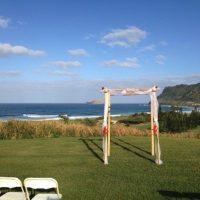 El lugar de la boda Foto:Instagram