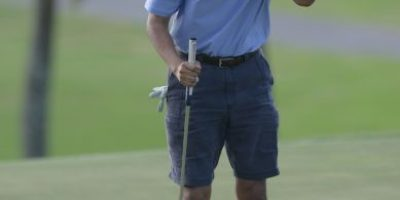 Por un juego de golf, Obama arruinó la boda de una pareja de militares
