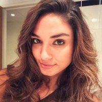 Ella es Tatjana Maul, la mujer con la que Drogba habría tenido una aventura Foto:Instagram: @tjana