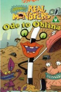 Oblina Foto:IMDB