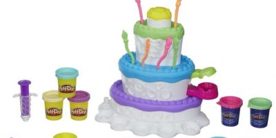 """Sweet Shoppe Cake Mountain Playset"" Foto: Amazon"