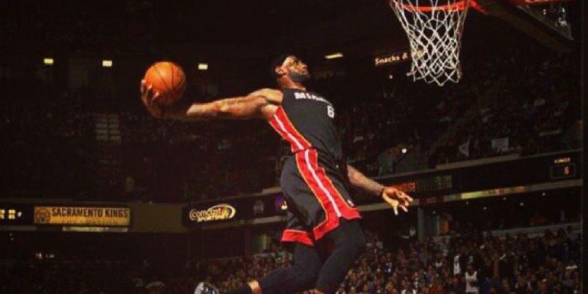 ¡Felicidades, King! 30 imágenes para festejar el cumpleaños de LeBron James