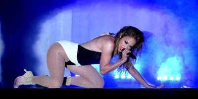 Jennifer López ganó más de un millón de dólares en un show exclusivo