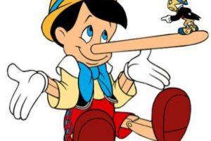 4. Explicando hechos innecesarios o utilizando términos largos. Foto:Tumblr.com/Tagged/mentir