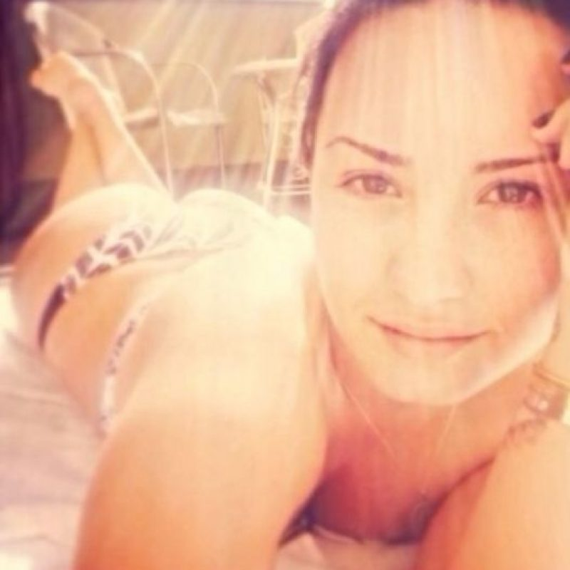 Demi Lovato Foto:Instagram: @ddlovato