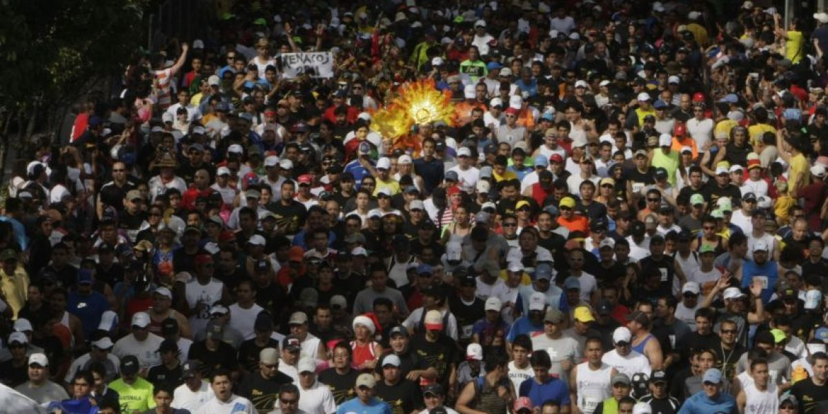 La San Silvestre despedirá el año deportivo 2014