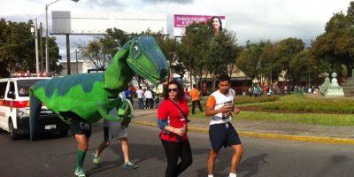 FOTOS. Culmina la 57 edición de la carrera San Silvestre