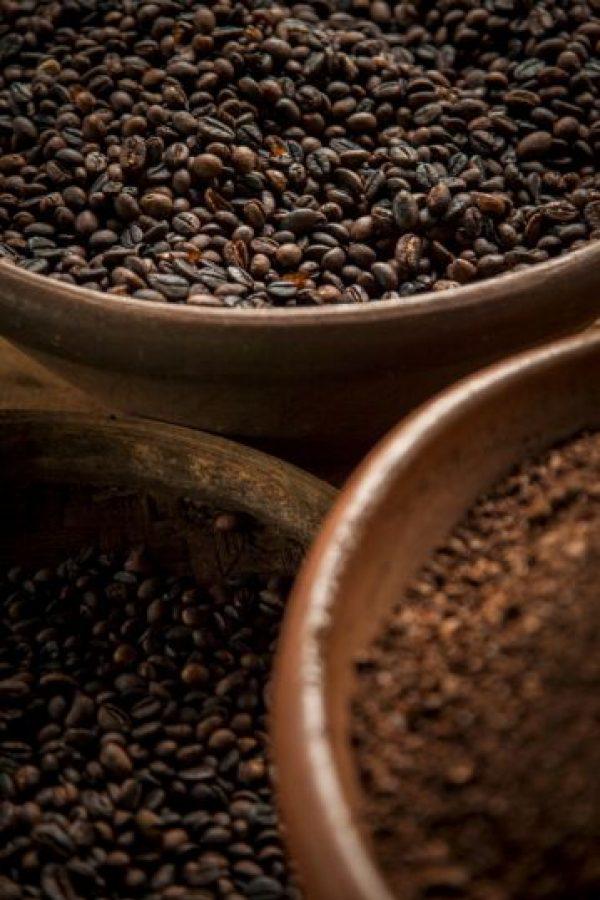 6. Por su contenido en cafeína puede hacernos sentir ansiedad. Foto:Getty Images