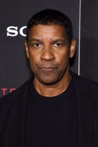 Denzel Washington Foto:Getty Images