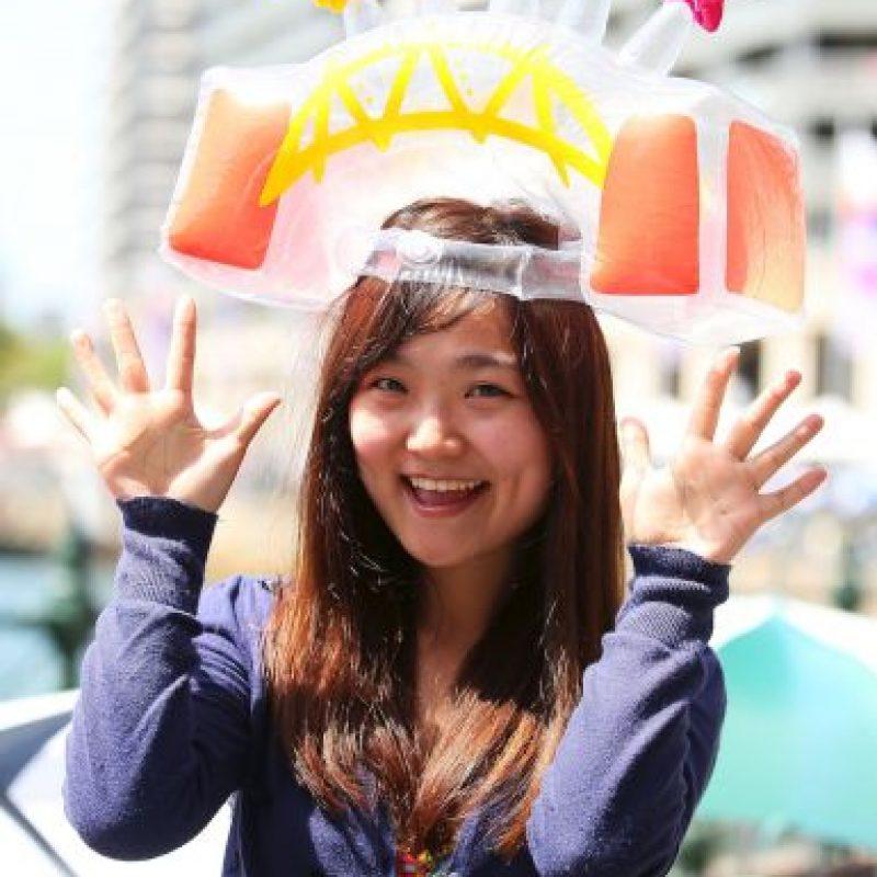 8. No lavar la ropa. Esto porque el día de año nuevo se considera cumpleaños del Dios del agua. Foto:Getty Images