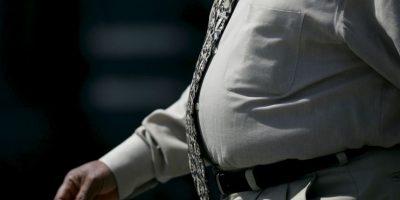 Tales como el aumento de la dependencia de la tecnología en el lugar de trabajo físico y la disponibilidad de dietas altas en calorías procedentes de alimentos procesados, son probables contribuyentes. Foto:Getty Images