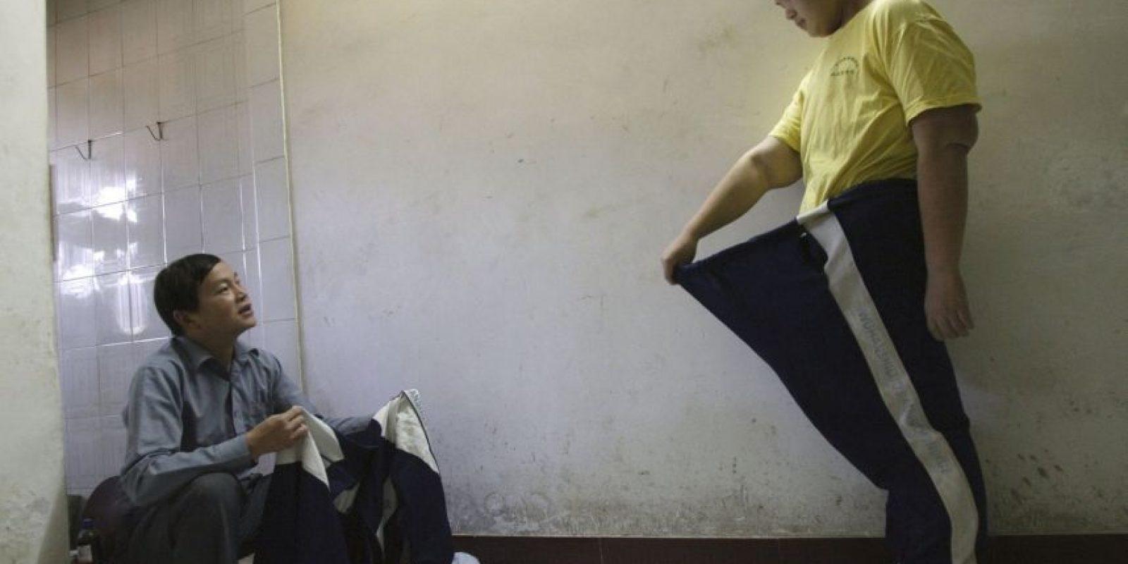 """""""Un hecho que se puede ver, incluso, entre hermanos nacidos durante diferentes años, implica que los factores ambientales tales como las 'modas' de los productos alimenticios y la actividad laboral pueden afectar las características genéticas"""", expuso James Rosenquist Niels, autor principal del estudio. Foto:Getty Images"""