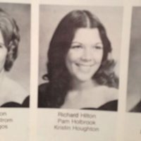 El nombre real de la mamá de Kim Kardashian es Kristin Houghton Foto:Gawker/@bdoll