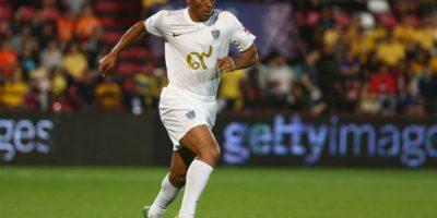 Cafú también está en la defensa del ex futbolista brasileño Foto:Getty