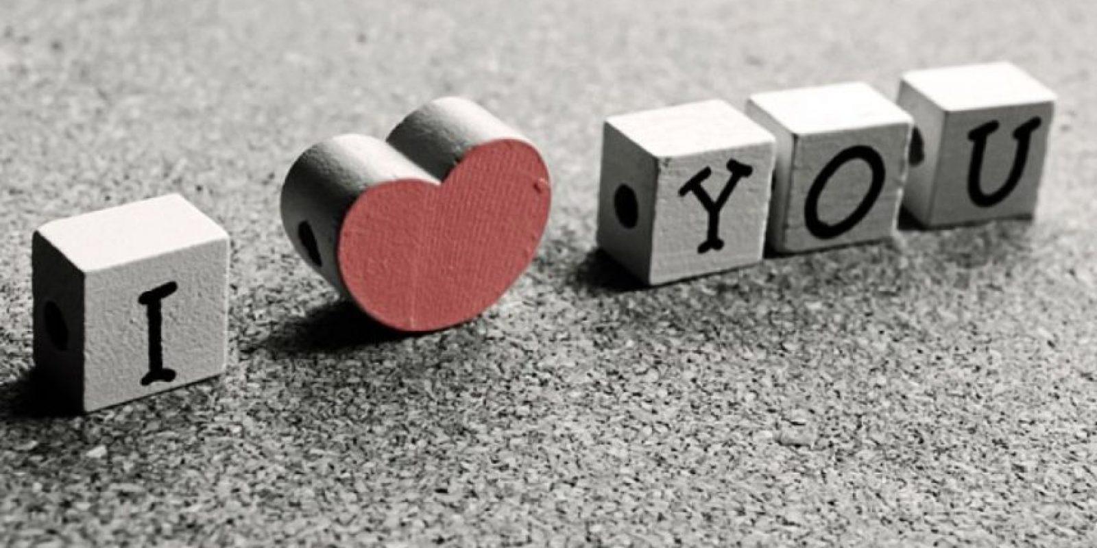 2. El contacto amoroso en nuestros primeros años, beneficia nuestro desarrollo emocional. Foto:Tumblr.com/Tagged/amor