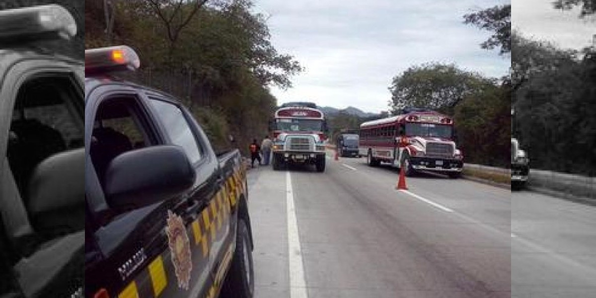 Toma nota. PNC realiza operativos en carreteras