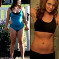 Cuando hay un debilitamiento en la pared abdominal, el tejido se abre y aparece una hernia, debido a que los músculos no pueden contener el exceso de grasa Foto:Reddit