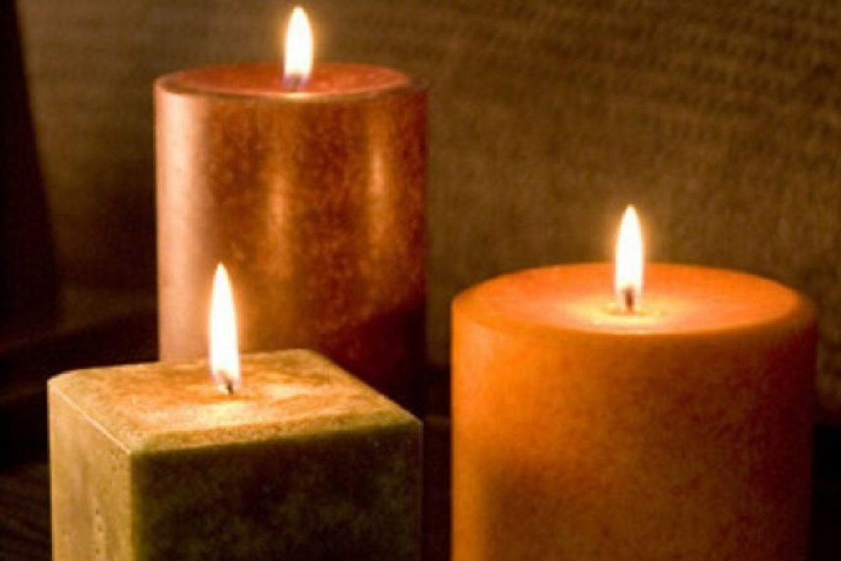 5. Encender velas. Foto:Tumblr.com/tagged-ritual