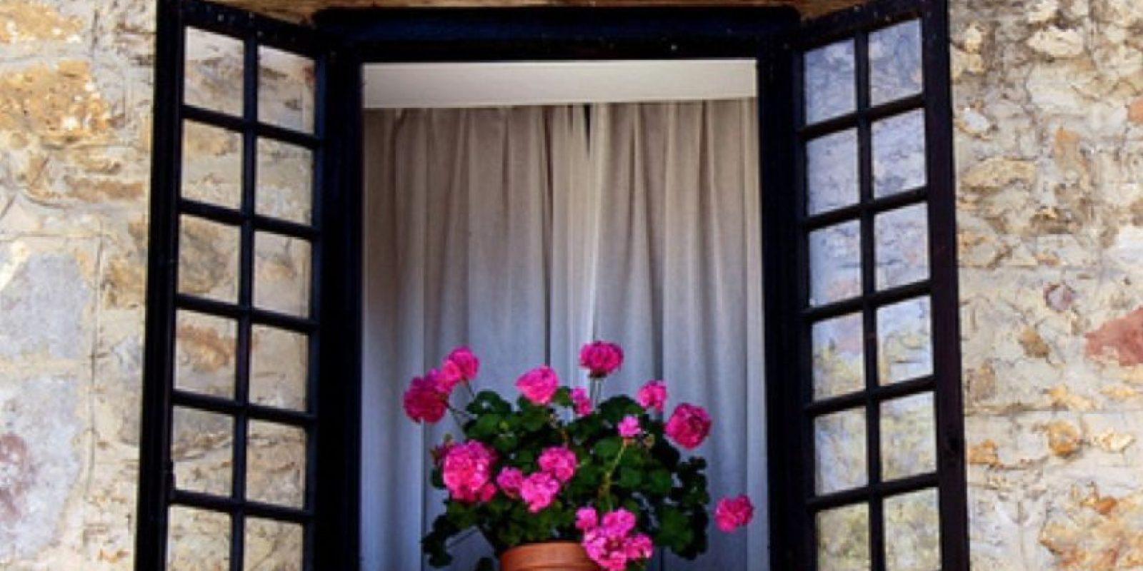 """4. Abrir las ventanas. Con este sencillo consejo reducirán el riesgo de contraer gripa. La profesora Lidia Morawska, especialista en la caldiad del aire en la Universidad de Tecnología en Australia mencionó: """"Las tasas de infección se reducen al permitir la ventilación"""". Foto:Pixabay"""