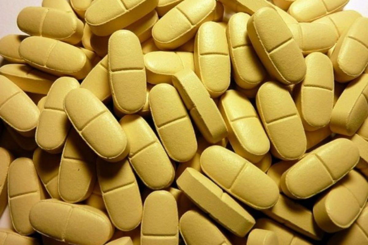 7. Cambiar ibuprofeno por paracetamol. El paracetamol no daña el revestimiento del tubo digestivo como lo hace el ibuprofeno. Foto:Getty Images