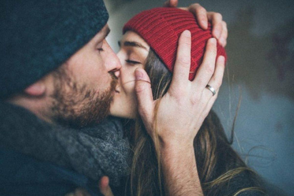 5. El amor ayuda a superar emociones dolorosas. Foto:Getty Images