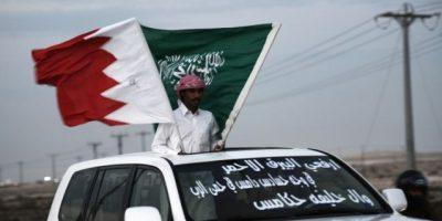 Arabia Saudita empieza el año decapitando a dos narcotraficantes