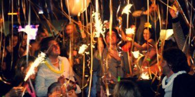 9. Propónganse bajar los kilos que obtuvieron de más en las fiestas de fin de año. Foto:Tumblr.com/Tagged-fin-año-2015