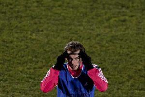 También se hizo con la Liga de Campeones Foto:AFP