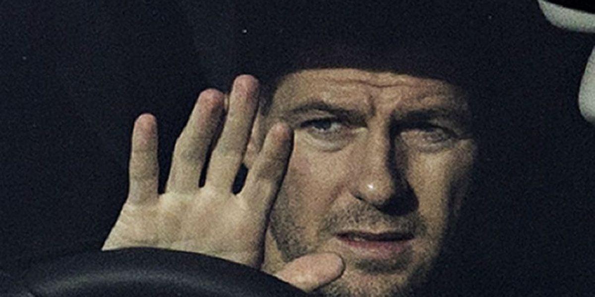 Gerrard le dirá adiós al Liverpool