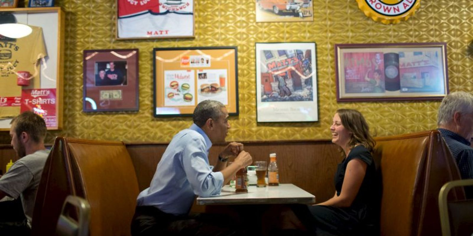 Foto: Pete Souza – whitehouse.gov