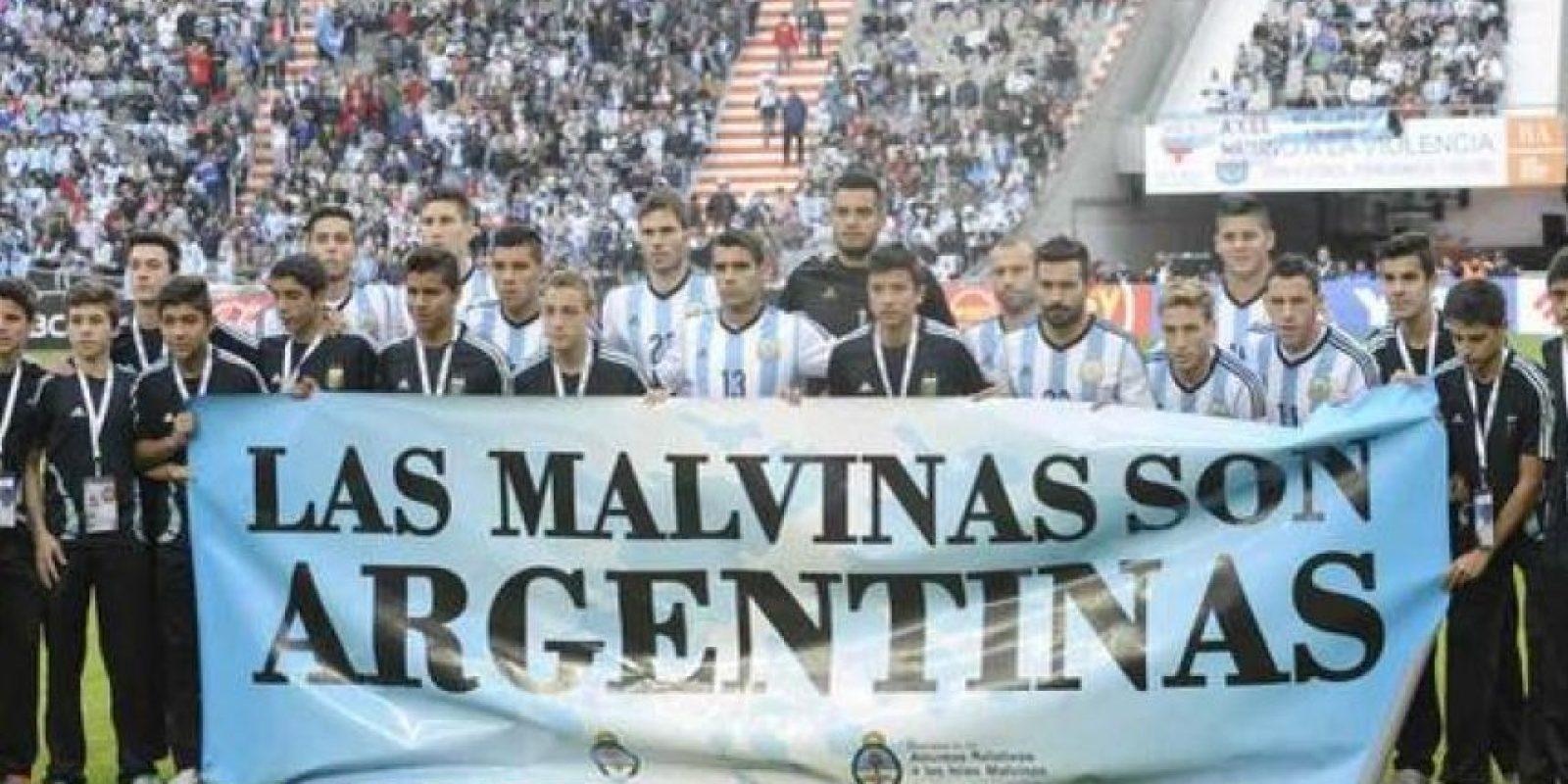 Hasta la Selección ha hecho la solicitud. Foto:Publinews