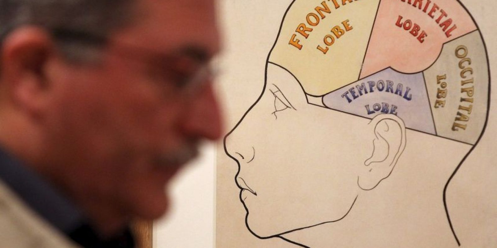 """""""La memoria no es un misterio. Hemos evolucionado para ser buenos en recordar lo que nos interesa"""", compartió el Maestro de la Memoria. Foto:Getty Images"""