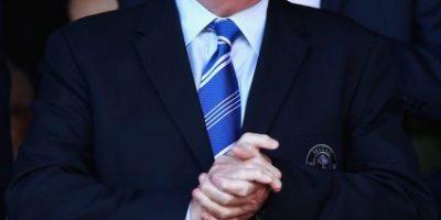 Suspendido presidente de club inglés por ataques contra chinos y judíos