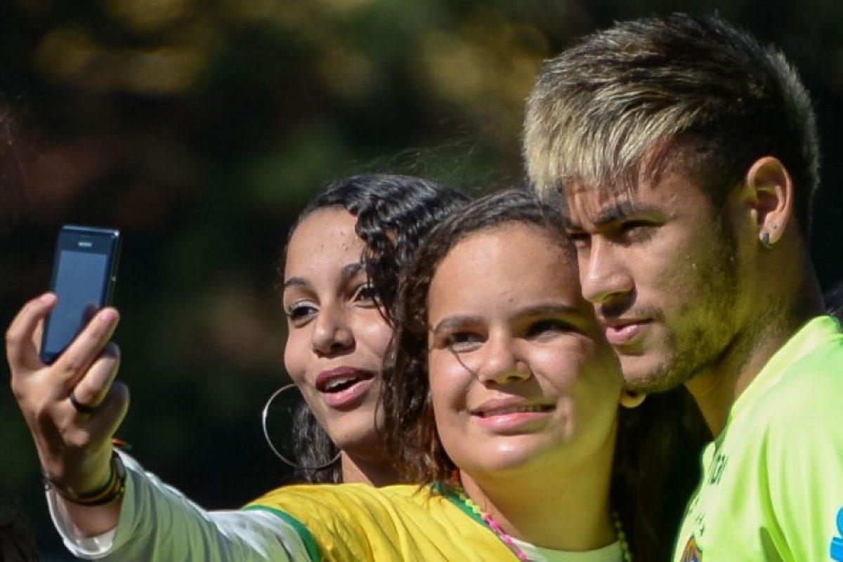 Neymar Jr Foto:Getty Images