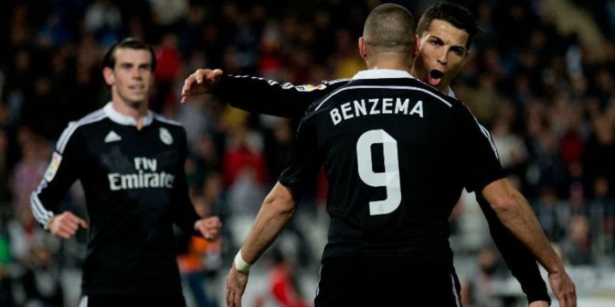 ¡Es inalcanzable! Conozcan al futbolista más rápido del Real Madrid