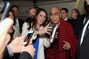 Dalai Lama Foto:Getty Images