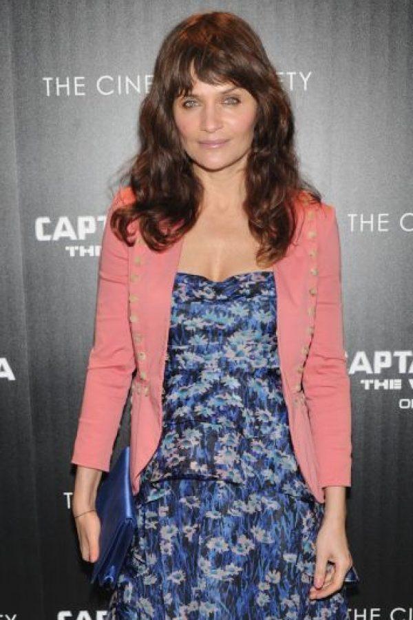 Helena Christensen Foto:Getty Images