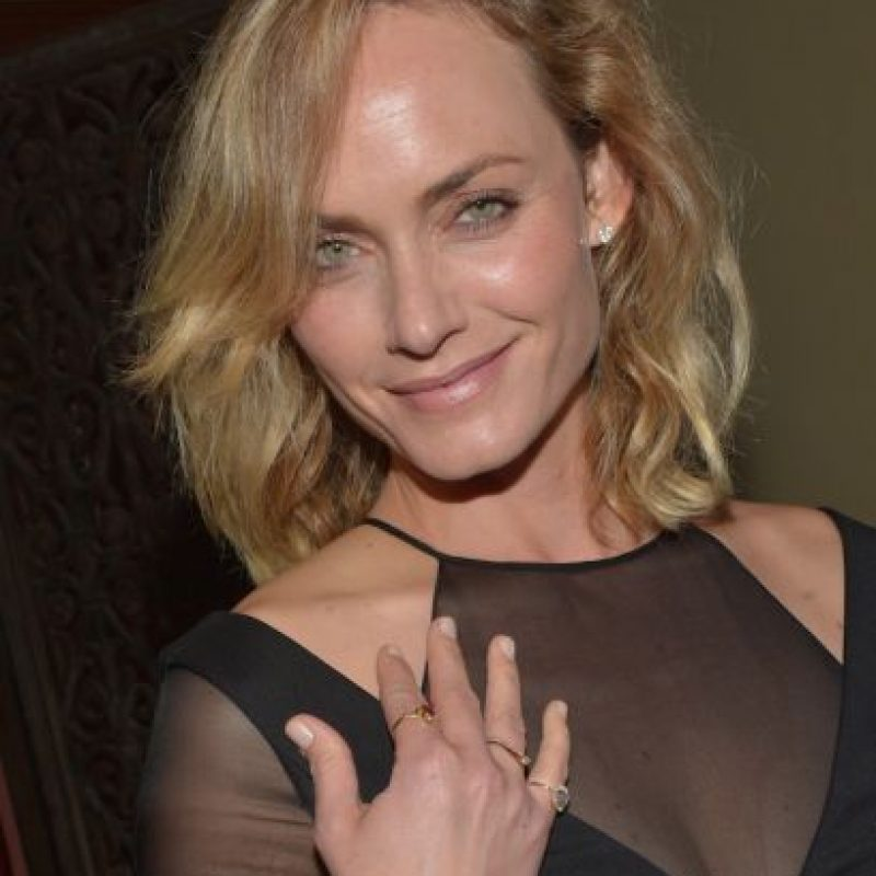 Amber Valletta Foto: Getty Images