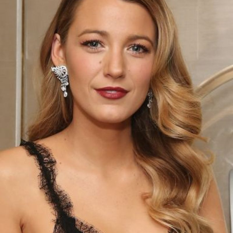 Blake Lively Foto: Getty Images