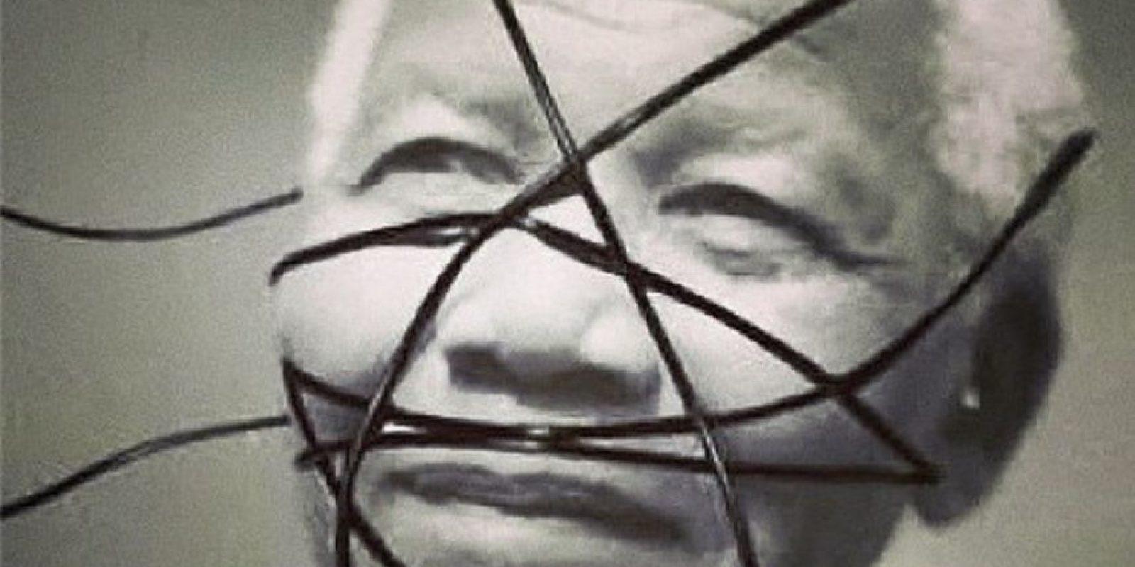 Nelson Mandela Foto:Instagram/Madonna