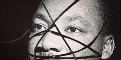 Martin Luther King Foto:Instagram/Madonna